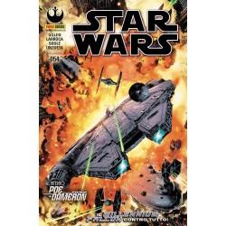STAR WARS 54 - NUOVA SERIE...