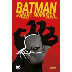 DC Omnibus Batman di Grant...