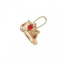 Sailor Moon Die Cast Ring...
