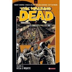 THE WALKING DEAD 24 - VITA...