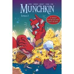 MUNCHKIN LIVELLO 2