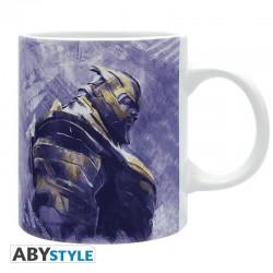 MARVEL Mug Thanos