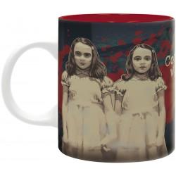 The Shining mug/tazza Danny...