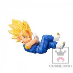 Dragon Ball Super Vegetto...