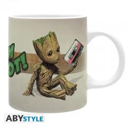 MARVEL Mug/tazza Groot