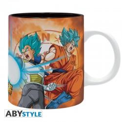 DRAGON BALL SUPER Mug/tazza...