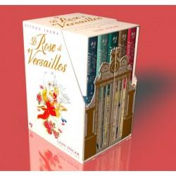 Le Rose di Versailles Lady...