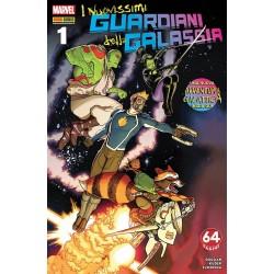 I Nuovissimi Guardiani...