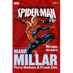 SPIDER-MAN BY MARK MILLAR...