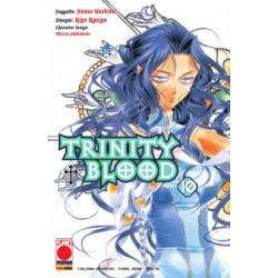 TRINITY BLOOD 10