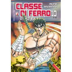 CLASSE DI FERRO 10 (DI 20)