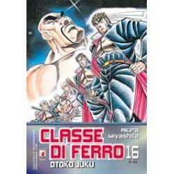 CLASSE DI FERRO 16 (DI 20)