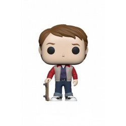 Funko POP! 957 Back to the...