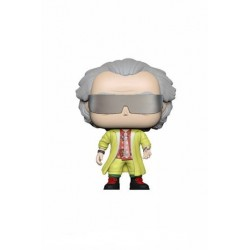 FUNKO POP! 960 BACK TO THE...