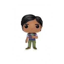 The Big Bang Theory Funko...