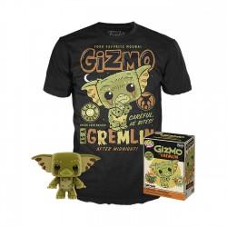 Gremlins POP! & Tee Box...