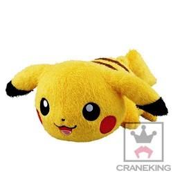 Pokemon Pikachu Kutsurogi...