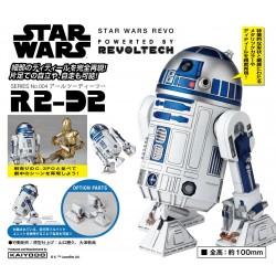 Star Wars Revo No. 004 R2-D2