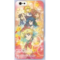 Sailor Moon Crystal Cover...