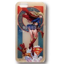 SUPER GIRL DC COMICS Cover...
