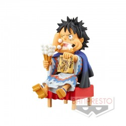 One Piece World Collectable...