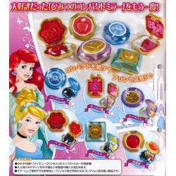Disney Princess Secret...