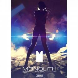MONOLITH PRIMO...