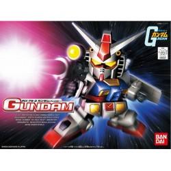 BB GUNDAM RX-78-2 329