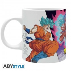 DRAGON BALL SUPER Tazza/Mug...