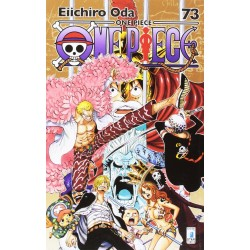 ONE PIECE 73 - YOUNG 246