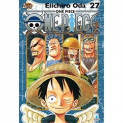 ONE PIECE NEW EDITION 27 -...