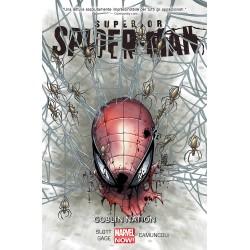 SUPERIOR SPIDER-MAN VOLUME...