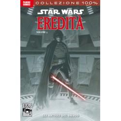 STAR WARS EREDITA' 3 - GLI...