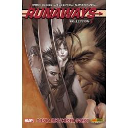 RUNAWAYS COLLECTION 5 -...