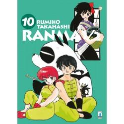 RANMA 1/2 NEW EDITION 10 (20)