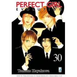 PERFECT GIRL EVOLUTION 30 -...