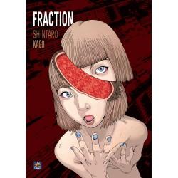 Fraction - Shintaro Kago