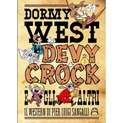 DORMY WEST, DEVY CROCK E...