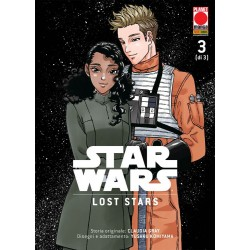 Star Wars - Lost Stars 3...