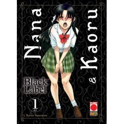 Nana & Kaoru - Black Label 1