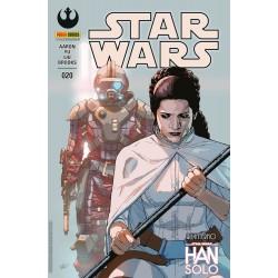 Star Wars 20 - Nuova Serie...